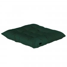 Zitkussen Toscane 46x46cm - Havana green