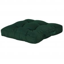 Matraskussen 50x50cm - Havana green