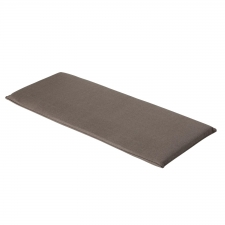 Bankkussen 110cm - Outdoor Oxford taupe
