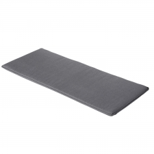 Bankkussen 110cm - Outdoor Oxford grey