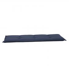 Bankkussen 160cm - Pedro grey (waterafstotend)