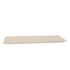 Bankkussen 160cm - Pedro sand (waterafstotend)