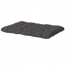 Loungekussen pallet florance 120x80cm - Basic black
