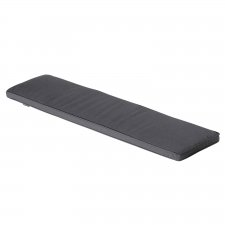 Picknicktafel kussen 120x28cm - Outdoor panama grey