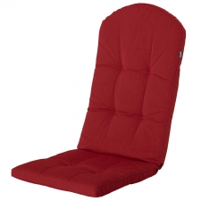 Bear chair kussen - Havana red