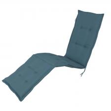 Deckchairkussen - Pedro jeans (waterafstotend)