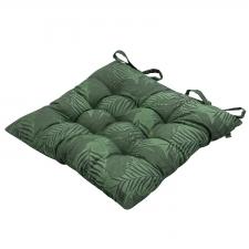 Zitkussen toscane 46x46cm - Ruiz green