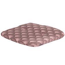 Zitkussen 46x45cm - Yara pink