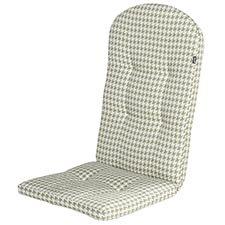 Bear chair kussen - Poule green
