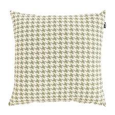 Sierkussen 50x50cm - Poule green