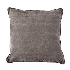 Sierkussen 60x60cm - Indoor Dubai grey