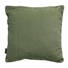 Sierkussen 45x45cm - Panama green