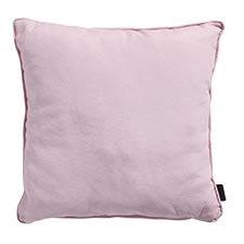 Sierkussen 60x60cm - Panama soft pink