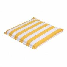 Hockerkussen 50x50cm - Carlos yellow