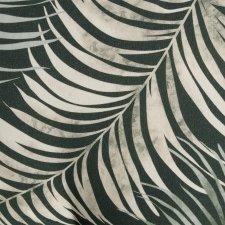 Textileenkussen hoge rug (sling) - Belize dark green
