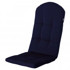 Bear chair kussen - Havana blue