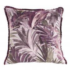 Sierkussen 50x50cm - Indoor Jace purple