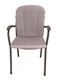 Afmetingen tuinkussens for Kussens voor op stoelen