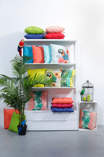 Tropical collectie